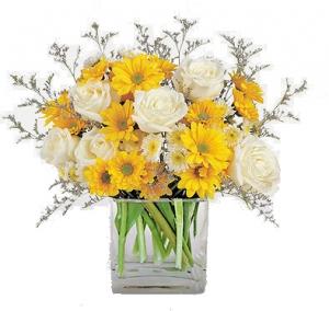 Happy Sunshine Arrangement