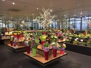Hartley's Flower Shop