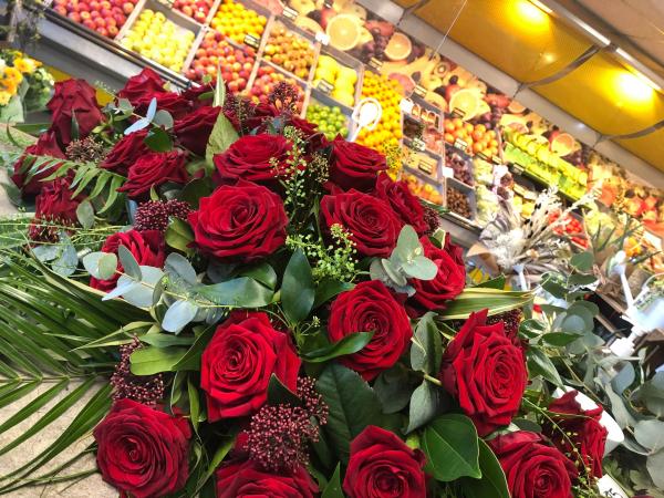 Hasland Fruit & Flowers