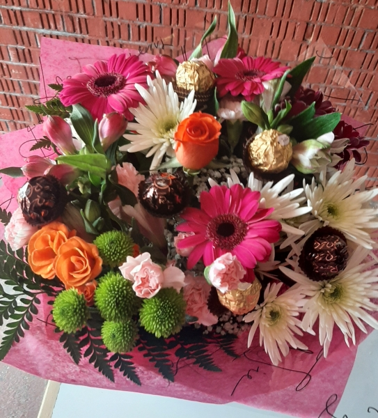 Have Fun With Flowers