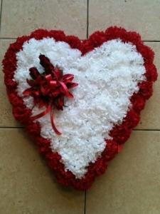 Heart (Silk)