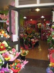 Heaven Scent Florist 2018