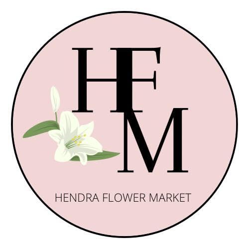 Hendra Flower Market
