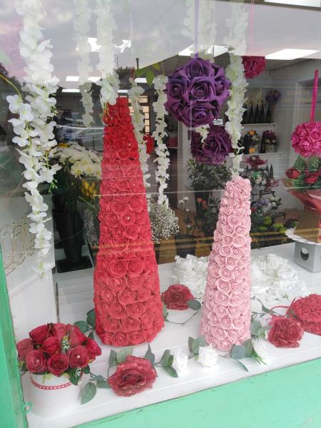 Heywood Florist