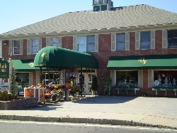 Hillside Florist and Gifts
