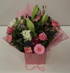 Hilltop Florist LTD