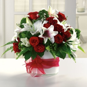 Whites flowers ltd calgary alberta t2m 0j7 holiday splendor mightylinksfo