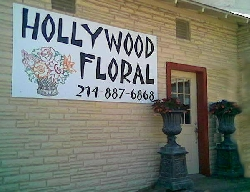 Hollywood Floral