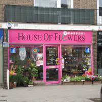 House Of Flowers Suffolk