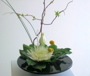 Ikebana Beauty