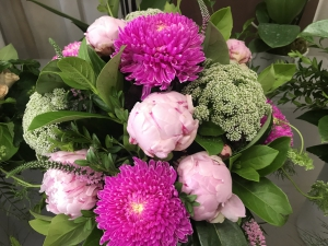 Individual Flower Gallery