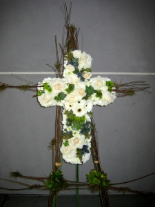 Inspirational Cross