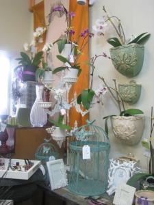 Iron decorative Birdcages
