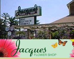 Jacques Flower Shop