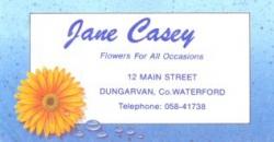 Jane Casey