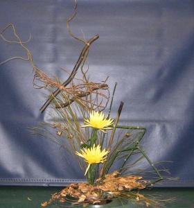 Japanese Ikabanna