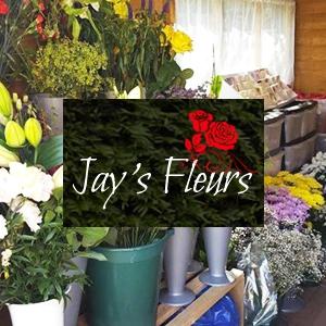 Jay's Fleurs