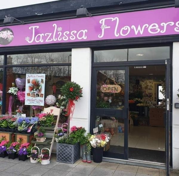 Jazlissa Flowers