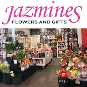 Jazmines flowers and gifts