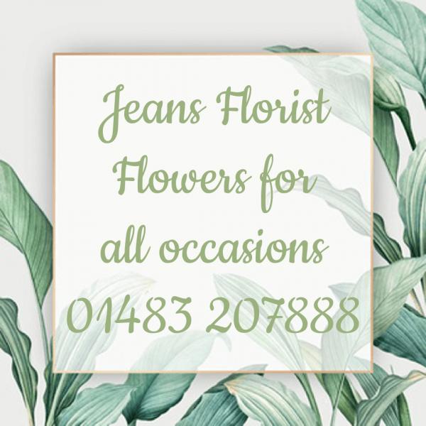 Jean's Florist