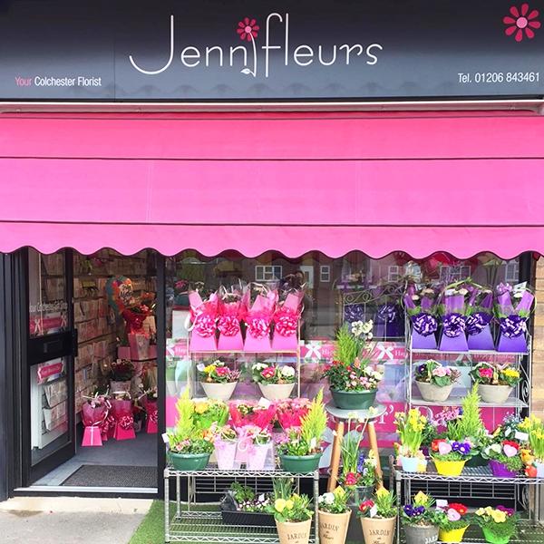 jennifleurs.co.uk