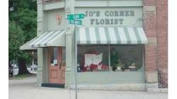 Jo's Corner Florist