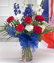 Jubilee Flowers Delivered