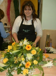Katies Floral Creations