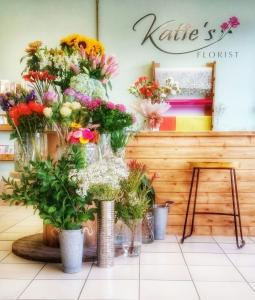 Katies Florist