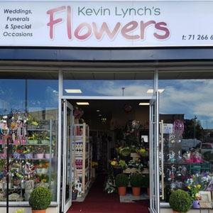 Kevin Lynch Flowers