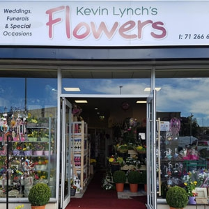 Kevin Lynch Flowers