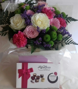 Kildare flowers