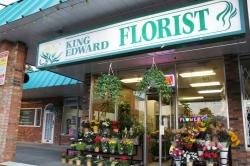 King Edward Florist