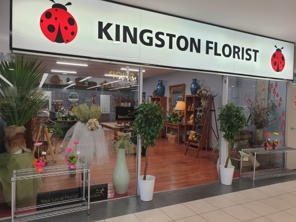 Kingston Florist Tas