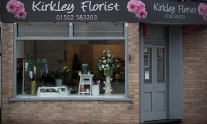 Kirkley Florists