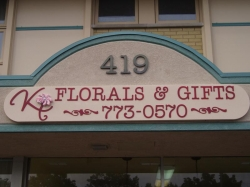 K.T. Florals & Gifts