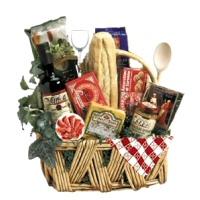 La Bella Italian Gift Basket