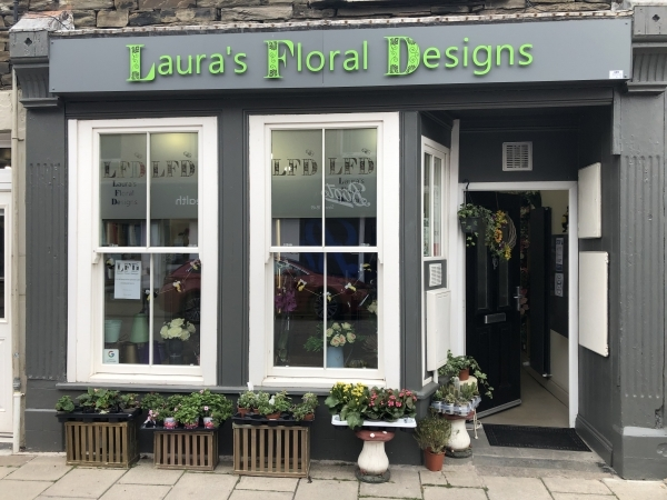 Lauras Floral Designs