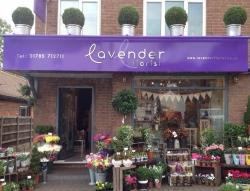 Lavender Florist Ltd