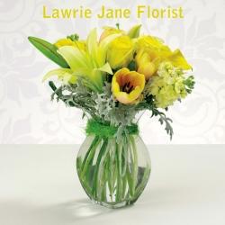 Lawrie Jane
