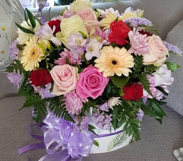 Lettys Flowers