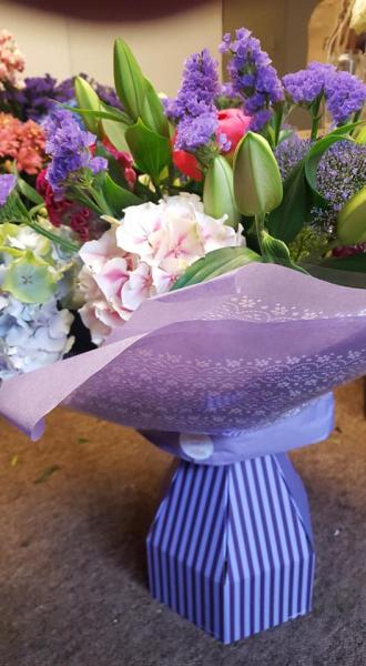 Lillies Rose Ltd