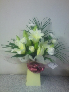 Lily Gift Box