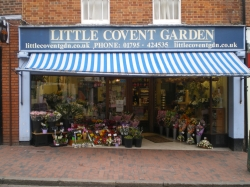 Little Covent Garden - Sittingbourne
