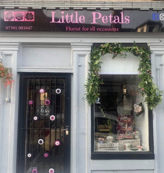 Little Petals