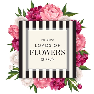 Loads of Flowers + Gifts