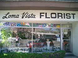 Loma Vista Florist