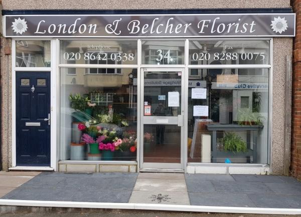 London & Belcher