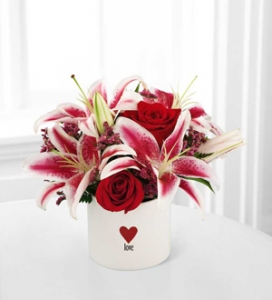 Love And Romance™ Bouquet