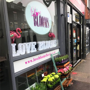 Love Blooms Florist